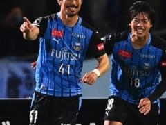 川崎フロンターレ、ガンバに圧勝!「5-0」で史上最速優勝!!!