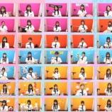 『【乃木坂46】46時間TVの個室で、一人だけ◯し合いに備えてるメンバーがいた模様wwwwww』の画像