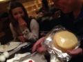 【悲報】 あいのり桃、ヒルトンバイキングに材料持込みケーキ作り → 非常識だと炎上wwwwwww