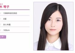 【画像】最新の佐々木琴子さんが美しすぎるwwwww
