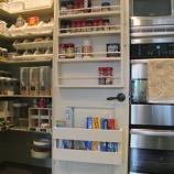 『参考になる海外のお洒落なキッチン収納【インテリア】 1/2』の画像