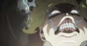 【ノー・ガンズ・ライフ】第12話 感想 エクステンドの亡霊は存在する?【最終回】
