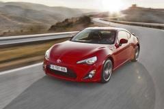 ヨタハチ復活!?トヨタが86よりも小型のFRスポーツカーを開発中!