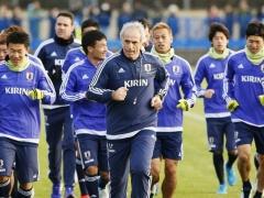 日本のサッカーの強みって技術力と組織力と呼ばれてるけどさ