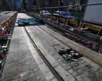 『お茶の水橋と御茶ノ水駅』の画像