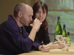 【 動画 】ヴィッセル神戸祝勝会!イニエスタも黒ゴーグル着用でビールかけ参戦!
