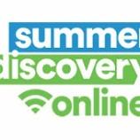 『オンライン名門大学サマーキャンプ サマーディスカバリー』の画像