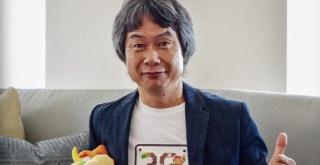 任天堂 宮本茂氏が「文化功労者」に選出!ゲーム業界では初の快挙!