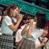 『[ノイミー] 蟹沢萌子「ずっと憧れのさなさん、目が合うといつもニヘニヘしちゃうくらい、とっても大好きです」【イコラブ】』の画像