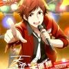 【SideM】柏木翼「おかわり!」 佐竹美奈子「わっほ~い!!」【ミリオンライブ!】