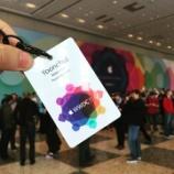 『WWDC15に行ってきました。』の画像