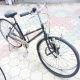 『リサイクル自転車 ビフォーアフター』の画像