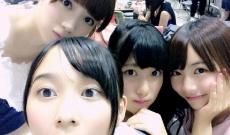 【悲報】乃木坂46鈴木絢音「私に髪を下さい!」