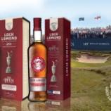 『【新商品】大会は7月15日から!「ロッホローモンド 全英オープンゴルフスペシャルエディション2021」発売』の画像