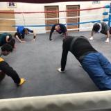 チーム徳ボクシング倶楽部 参加メンバーの感想のサムネイル