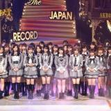 【CDTV年越しライブ】AKB48「センチメンタルトレイン」披露