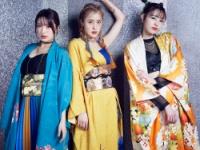 PINK CRESが2月26日に2nd シングル『ルーレット』発売&ソニーミュージックからメジャーデビュー決定!!!