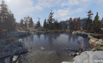 ツイン・レイクス(Twin Lakes)