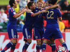 【動画】日本vsパレスチナ、試合終了!後半早々に吉田が決め4-0!パレスチナに圧勝!