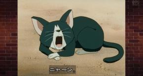 【名探偵コナン】第273話…最近人気がある猫の名前知ってる?(リマスター感想)