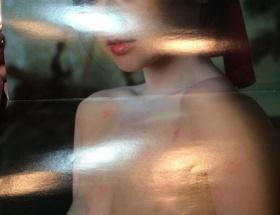 【画像】安達祐実の乳首wwwwwwww