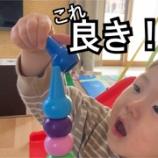 『おすすめ!ベビーコロールクレヨン』の画像