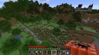南大陸にいまさら植林地を作る