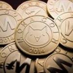 モナコインとか言う仮想通貨が400円台→1700円台にwww