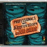 『The Professionals「Meet The Aggrovators At Joe Gibbs」』の画像
