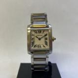 『カルティエのお修理は、時計のkoyoへ。』の画像