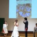 日本大学生物資源学部藤桜祭2014 ミス&ミスターNUBSコンテスト2014の23(中溝優香)