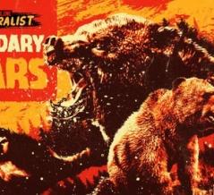 【RDR2】オンラインに「伝説の精霊熊」が登場!『好きな帽子』や『宝の地図』無料入手のチャンスも!【画像あり】