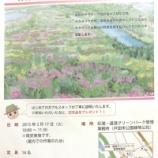 『彩湖・道満グリーンパークでのサクラ草株分けボランティア募集 2月17日火曜日開催』の画像