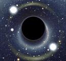 ブラックホールに飲み込まれると別の宇宙へ行けることが判明!