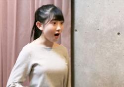 Juice=Juice梁川奈々美ちゃんのおっぱいが急成長して推定Eカップに!ダンスしながら揺らすGIF動画あり