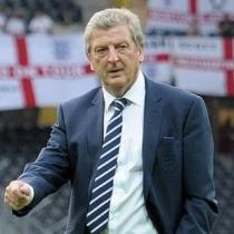 イングランド代表のロイ・ホジソン監督「わが国はW杯で優勝できる」