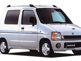 ワゴンRってどんな人が乗ることの多い車なの?