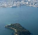横須賀市「無人島貸します。1日7万円」
