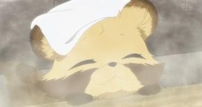 【うどんの国の金色毛鞠】第5話 感想 うどんの国で鶏とパイン