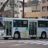 『鹿児島交通 いすゞ KC-LV280N/西工』の画像