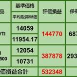 『【12月の買い増し状況】12月15日 iDeCo、投信評価損益』の画像