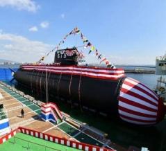 韓国紙「独島を狙う日本 ... 今度は攻撃型潜水艦」
