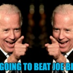【動画】米国、バイデン候補「私はジョー・バイデンを倒します」、自分が誰だか分からなくなる?