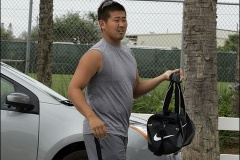 【野球】 ソフトバンクが松坂大輔の獲得を目指すwww年俸4億円以上、背番号18という条件を用意