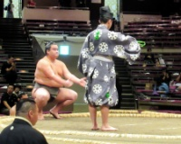 阪神ファン力士「朝阪神」鳥谷退団にショックを受け連敗