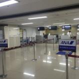『ANA ビジネスクラス搭乗記[金浦→羽田]』の画像