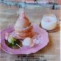 【神奈川 武蔵小杉】3 STARS PANCAKE スリースターズパンケーキ SAKURA PINK