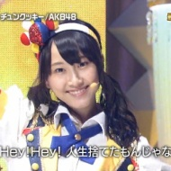 【速報】SKE 松井玲奈 れなひょんがミュージックドラゴンでハミ尻披露(画像あり) アイドルファンマスター