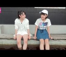 『【Girls Night Out#23】森戸知沙希・小関舞が海を渡る!SFCにメンズ登場!LoVendoЯが料理』の画像