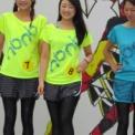 第10回湘南国際マラソン湘南ジェーンを探せ! その47(熊川知沙紀・小林伸子・古川葉月)